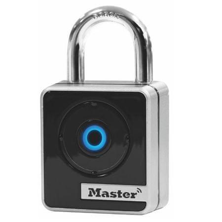 MasterLock Kłódka elektroniczna 4400EURD Master Lock