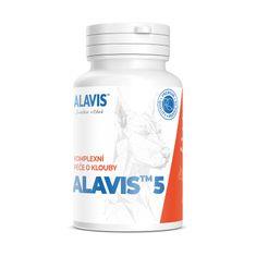 Alavis 5 kloubní výživa 90tbl