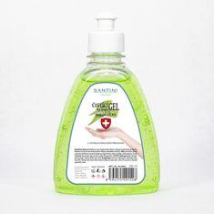 Santini Cosmetic Antibakteriální gel