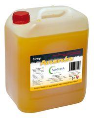 SAGENA Sirup - Ananás 5L