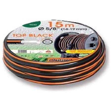 Claber Top-Black cev za vodo, 15,9 mm, 15 m (9040)