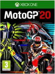 Milestone MotoGP 20 igra (Xbox One)