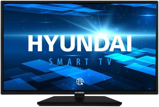 Hyundai HLR 32TS554 SMART + 3× LED žárovka ZDARMA!