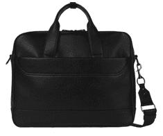 Trussardi Jeans unisex černá taška 71B00169-9Y099993