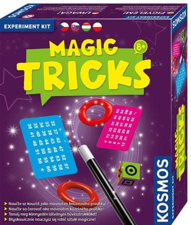 Kosmos magia MB