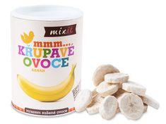 Mixit Banán - Křupavé ovoce