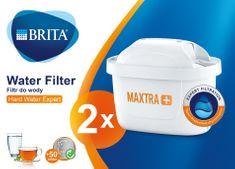 BRITA Pack 2 MAXTRAplus PL