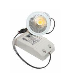 Diolamp COB LED SPOT RETROFIT KIDS PAR16 10W/230V/2700K/750Lm/33°/IP20 + Driver 12V