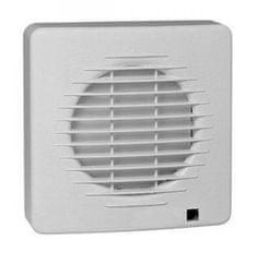ELEKTRODESIGN EDV axiální ventilátor HEF 100 PT IP44, bílý