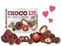 Mixit Křupavé ovoce a ořechy v čokoládě