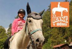 Vyjížďka na koních na Ranči v údolí