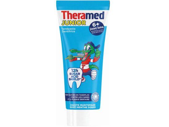 Theramed (Vademecum) Junior 6+ Zubní pasta pro děti 75ml (Německo)