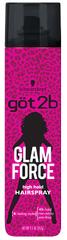 got2b got2b lak na vlasy Glam Force ultra silný 275ml (Německo)
