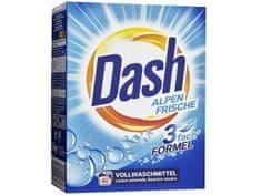 Dash Alpen Frische Prací prášek na bílé prádlo 2,6kg 40PD (Německo)