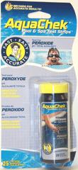 Marimex Testovacie pásiky AquaChek Peroxide 3 v 1, 25 ks (11305028)