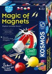 Kosmos FS Magia magnesów