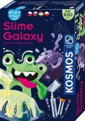 Kosmos FS Nyálkás galaxis
