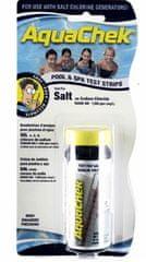 Marimex Pásky testovací AquaChek Salt, 10 ks (11305023)