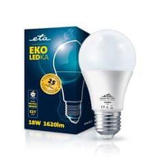 ETA LED žarulja, E27, 18 W, neutralno bijela