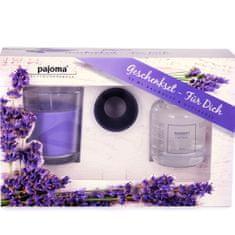 Pajoma Darčekový set-Lavender