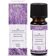 Pajoma Esenciálny aróma olej-Patchouli