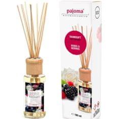 Pajoma Difuzér 100 ml – Roses&Berries