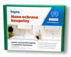 Impre Nano ochrana koupelny proti usazování špíny a vodního kamene 30 ml