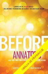 Anna Todd: After 5: Před námi