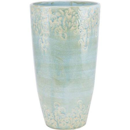 Artelore Wazon ceramiczny NEPAL L 23 x 23 x 41
