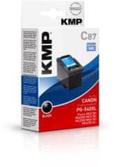 KMP PG-540XL (Canon PG 540 XL) černý inkoust pro tiskárny Canon