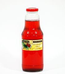 Marmeládový Mlýn Rebarborový sirup 700 ml