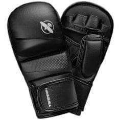 Hayabusa Hayabusa MMA rukavice T3 7oz Hybrid - čierno/čierne