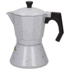 kamille Kávovar Espresso 150 ml AL