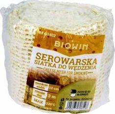 Browin Uzenářská síťka na sýr 3m