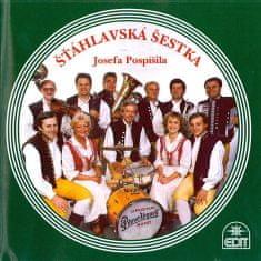 Šťáhlavská šestka: To nejlepší od Šťáhlavské šestky - CD