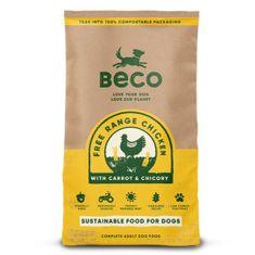Beco Free Range Chicken 12 kg