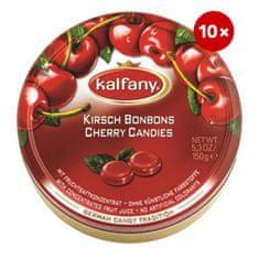 Kalfany bonboni, češnja, 10 x 150 g