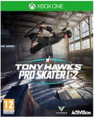 Activision Tony Hawk's Pro Skater 1 and 2 igra (Xbox One)