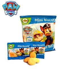 Paw Patrol Máslové sušenky 10x100g