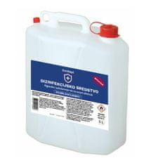 Dezinfekcijsko sredstvo za roke, 75 % alkohola, 5 l