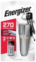 Energizer ručné svietidlo Metal Vision HD 3 x AAA