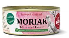 Pet Farm Family Moriak konzerva 12 x 100 g