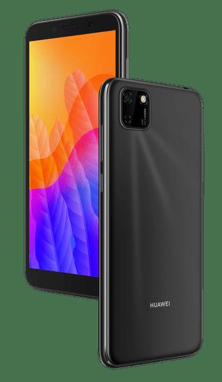 Huawei Y5p, 2GB/32GB, Midnight Black