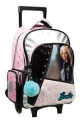 GIM plecak na kółkach Barbie Plush