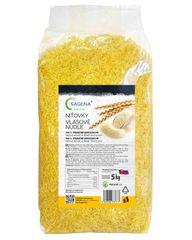 SAGENA Niťovky semolinové 5kg
