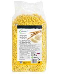 SAGENA Vretená semolinové 5 kg
