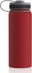 Asobu ALPINE FLASK cestovná termofľaša - červená 530 ml