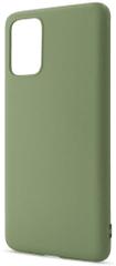 EPICO Candy Silicone Case maska za Samsung Galaxy S20 Ultra, svijetlo zelena