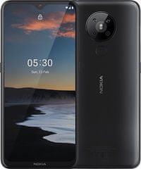 Nokia 5.3, 4GB/64GB, Charcoal