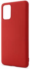 EPICO etui CANDY SILICONE CASE do Samsung Galaxy S20+ 45710101400001, czerwone